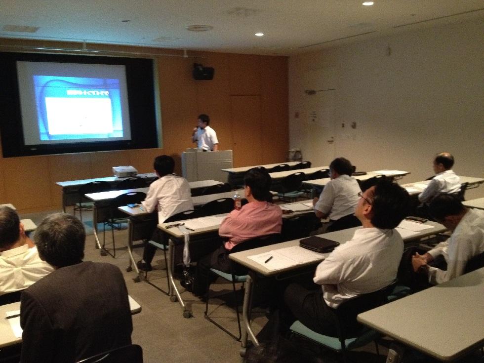 熊本県社会保険労務士会セミナー